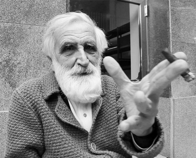 RIP Enzo Mari 🙏🏽