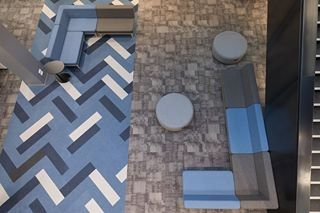 FNZ - Wellington project featuring our Field Seating. . . . Thanks @europlanltd  Photos by @markscowen_photography  #fletcherdesign #fdesign #fletchervaughan #modularfurniture #furniture #softseating #furnituredesign #design #timberfurniture #plytech #officefurniture #commercialfurniture #commercialinteriors #workplacedesign #workplacefurniture #newzealanddesign #nzdesign #newzealanddesign #nzmade #newzealandmade #nzmadefurniture