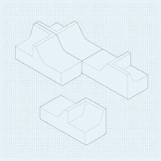 Portrait seating by us. . . . #fletcherdesign #fdesign #fletchervaughan #modular #seating #modularfurniture #modularseating #furniture #furnituredesign #design #officefurniture #commercialfurniture #commercialinteriors #workplacedesign #newzealanddesign #nzdesign #nzmade #newzealandmade #nzmadefurniture