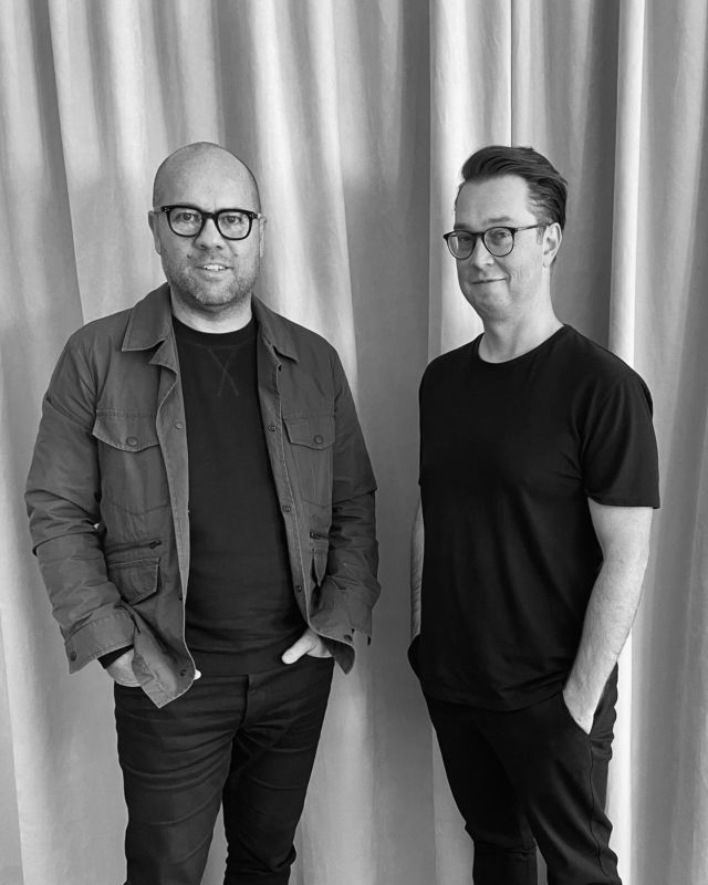 Stoked to have you onboard the Fletcher Design team James Pryor 🌟🌟 Introducing our new Head of Sales:James Pryor.Pictured here with Fletcher Design Founder / Main Guy,Fletcher Vaughan.Jameshas extensive knowledge of the design industry having worked over a decade for premium brands in NZ and across the ditch in AUS.Jameswill be responsible for driving the strategic growth of Fletcher Design throughout NZ and is based at our Auckland showroom 🙌🏽👌🏽 - #fletcherdesign