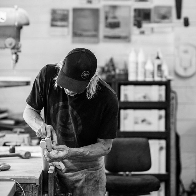 We've worked with @davidwhitefurniture for +20yrs. He is an exceptional craftsman - we reckon he's one of NZ's best 👌🏽 David is responsible for producing @jamiemclellan 'Lumber' range for us. When two very talented people come together under the guidance of Fletcher Design amazing things can happen 🙌🏼 - - NZ Designed & Made / Support Local - #fletcherdesign #fdesign #davidwhitefurniture #jamiemclellan #timberfurniture #solidtimberfurniture #furniture #design #furnituredesign #newzealanddesign #nzdesign #newzealandmade #nzmade #supportlocal #supportlocalbusiness